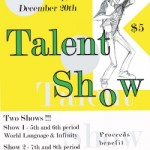 talent-show-flyer