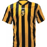 Vitesse shirt 04-05