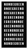 nondegreen